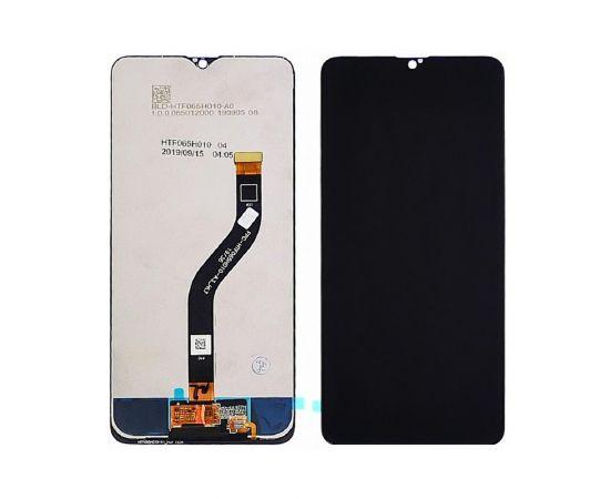 Дисплей для Samsung A207 Galaxy A20S (2019) с чёрным тачскрином