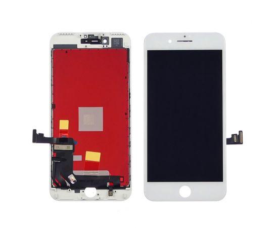 Дисплей для Apple iPhone 7 Plus с белым тачскрином TS8