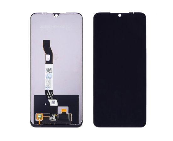 Дисплей для Xiaomi Redmi Note 8T с чёрным тачскрином
