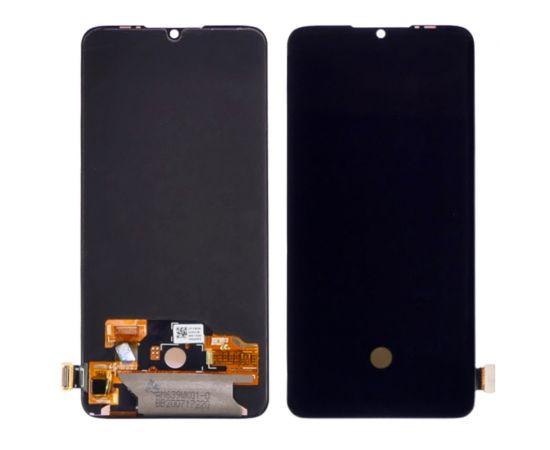 Дисплей для Xiaomi Mi9 Lite с чёрным тачскрином OLED