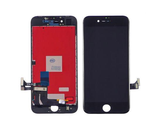 Дисплей для Apple iPhone 8/SE (2020) с чёрным тачскрином Tianma