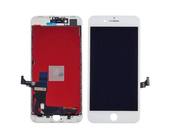 Дисплей для Apple iPhone 8 Plus с белым тачскрином Tianma