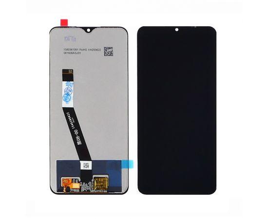 Дисплей для Xiaomi Redmi 9 с чёрным тачскрином