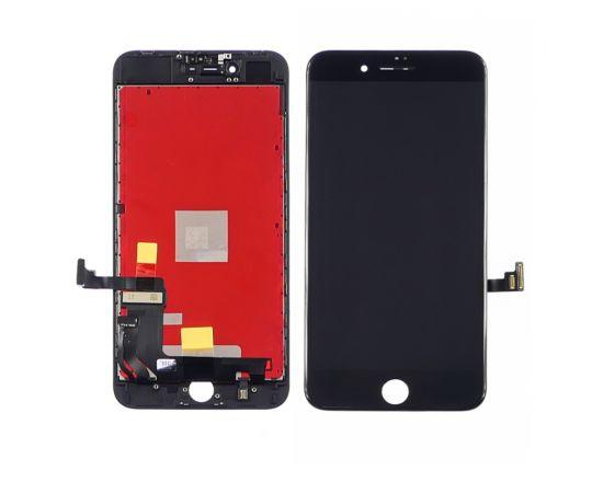 Дисплей для Apple iPhone 8 Plus с чёрным тачскрином TS8