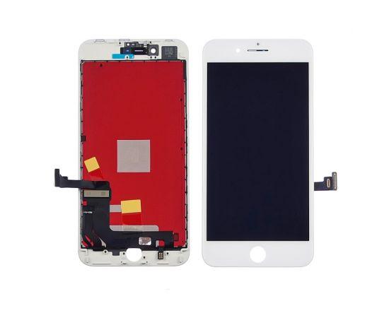 Дисплей для Apple iPhone 8 Plus с белым тачскрином TS8