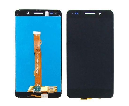 Дисплей для Huawei Y6 II с чёрным тачскрином