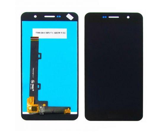 Дисплей для Huawei Y6 Pro (2015) с чёрным тачскрином