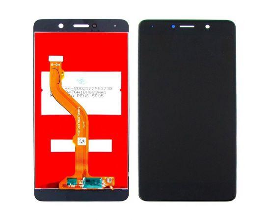 Дисплей для Huawei Y7 2017 с чёрным тачскрином