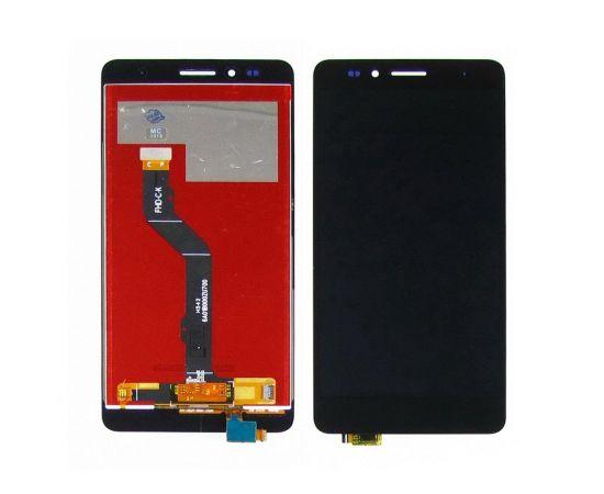 Дисплей для Huawei Honor 5X с чёрным тачскрином