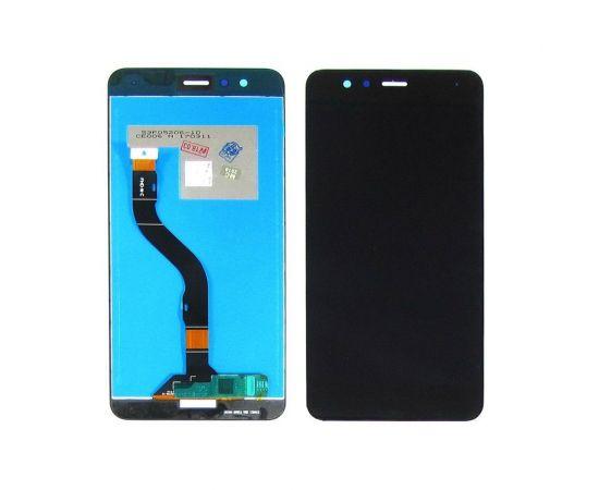 Дисплей для Huawei P10 Lite (2017) с чёрным тачскрином