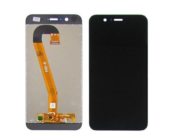 Дисплей для Huawei Nova 2 (2017) с чёрным тачскрином