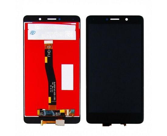 Дисплей для Huawei Honor 6X (BLN-AL10)/Mate 9 Lite/GR5 2017 с чёрным тачскрином