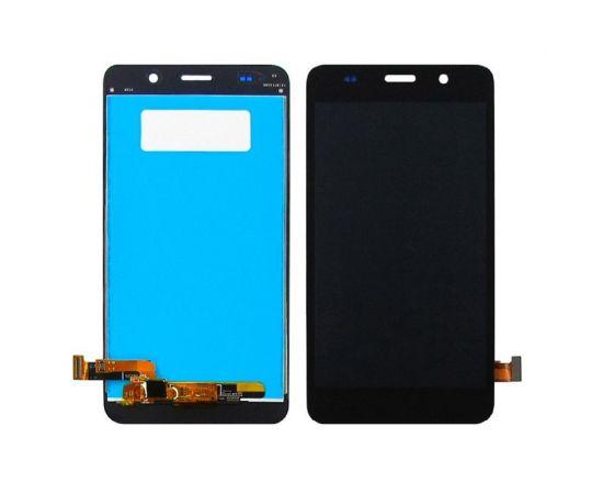 Дисплей для Huawei Honor 4A/ Y6 с чёрным тачскрином
