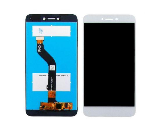 Дисплей для Huawei P9 Lite (2017)/GR3 (2017)/Honor 8 Lite/Nova Lite (2016)/P8 Lite (2017) с белым тачскрином
