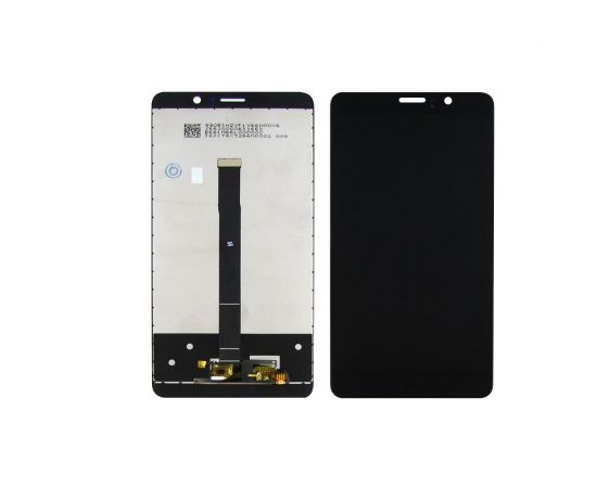 Дисплей для Huawei Mate 9 (2016) с чёрным тачскрином