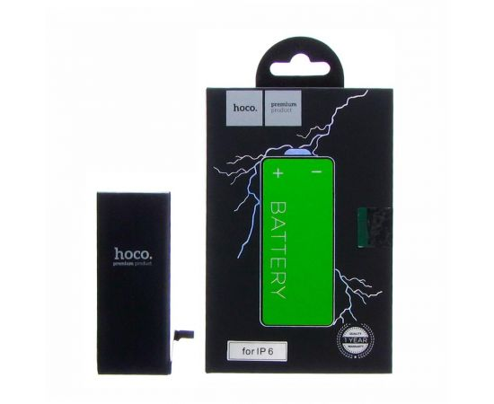 Аккумулятор Hoco для Apple iPhone 6