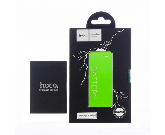 Аккумулятор Hoco BAT16542100 для Doogee X9 Mini
