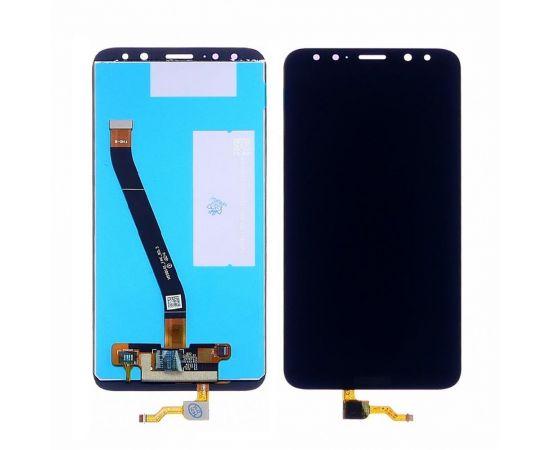Дисплей для Huawei Mate 10 Lite с чёрным тачскрином