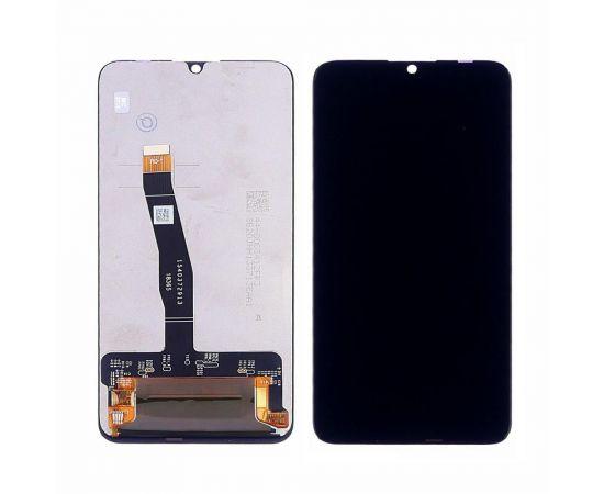 Дисплей для Huawei P Smart (2019)/P Smart Plus (2019) с чёрным тачскрином