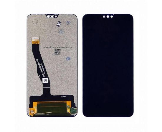 Дисплей для Huawei Honor 8X с чёрным тачскрином