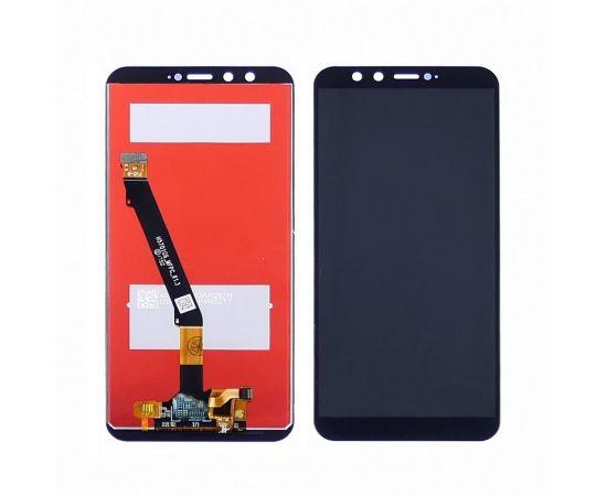 Дисплей для Huawei Honor 9 Lite с чёрным тачскрином