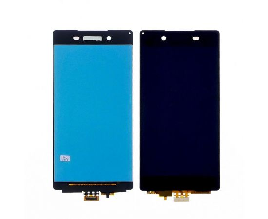 Дисплей для Sony E6533 Xperia Z3 Plus/E6553 Xperia Z3 Plus с чёрным тачскрином