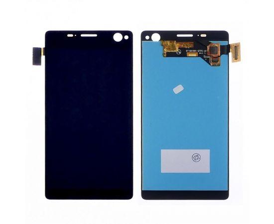 Дисплей для Sony E5333 Xperia C4 Dual/E5343 Xperia C4 Dual/E5363 Xperia C4 Dual с чёрным тачскрином