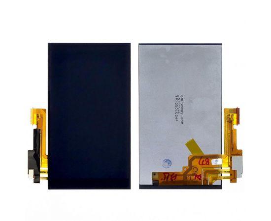 Дисплей для HTC One M9 с чёрным тачскрином