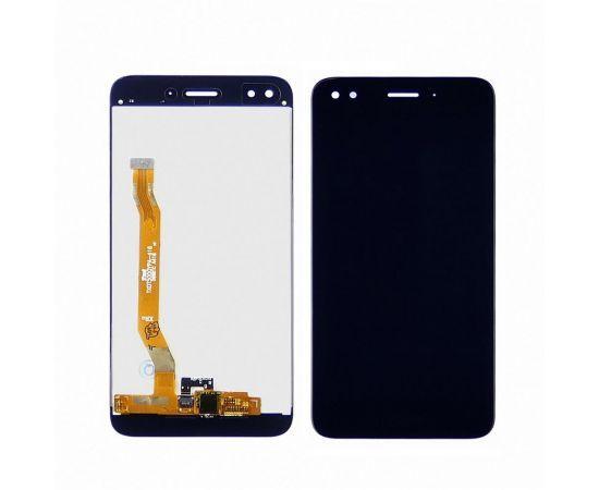 Дисплей для Huawei Y6 Pro (2017)/ P9 Lite mini/ Nova Lite (2017) с чёрным тачскрином
