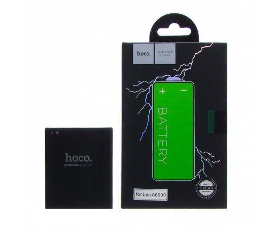 Аккумулятор Hoco BL242 для Lenovo A6000/ A6000 Plus/ A6010/ A2020 Vibe C/ A3690/ A3860/ A3900
