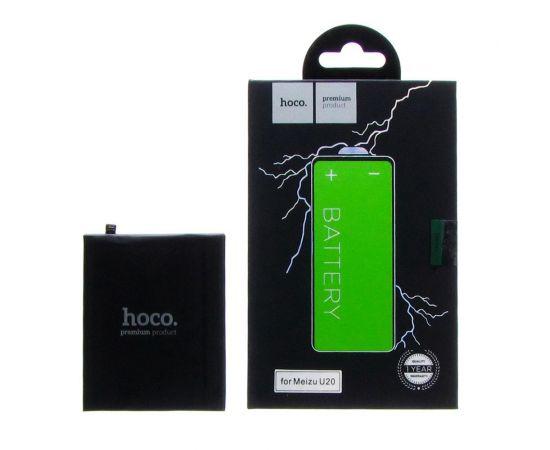Аккумулятор Hoco BU15 для Meizu U20