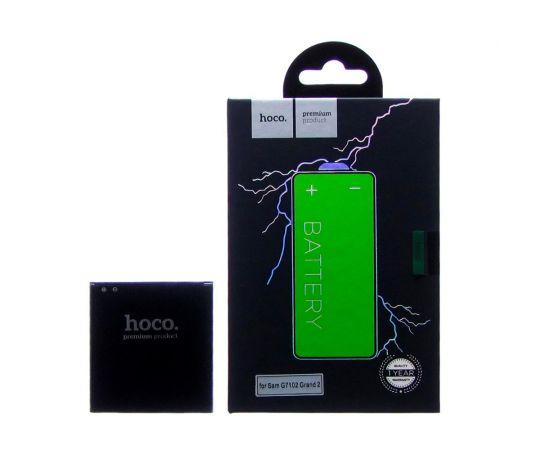 Аккумулятор Hoco B220AC для Samsung G7102/ Grand 2 Duos