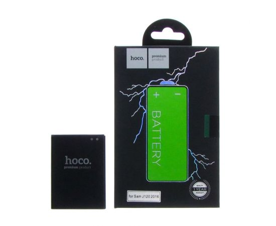 Аккумулятор Hoco EB-BJ120CBE для Samsung J120 J1 (2016)/ J120H