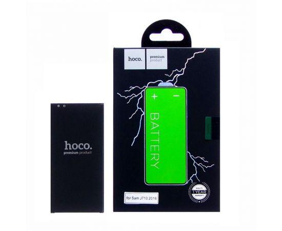 Аккумулятор Hoco EB-BJ710CBE для Samsung J710/ J710H/ J710F/ J7 (2016)