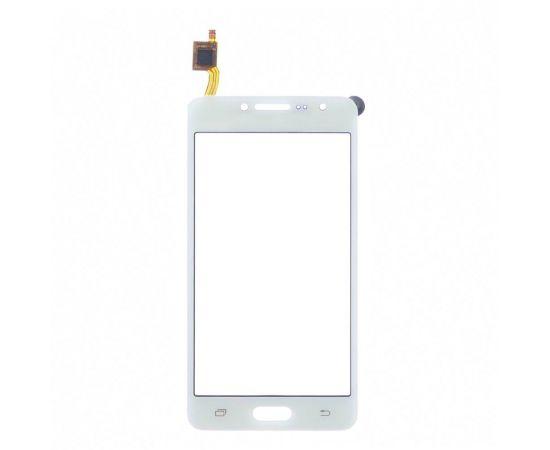 Тачскрин для Samsung G532F Galaxy J2 Prime белый