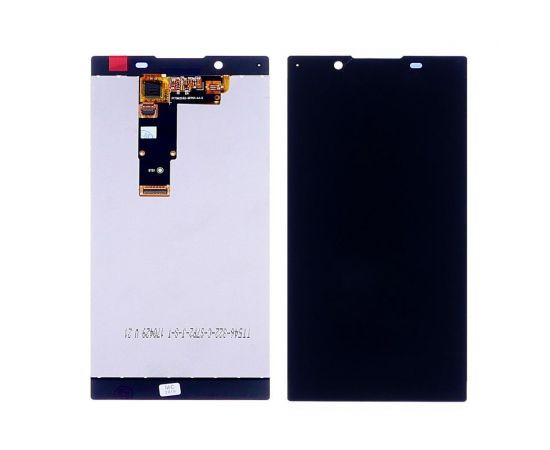 Дисплей для Sony G3311/G3312/G3313 Xperia L1 с чёрным тачскрином