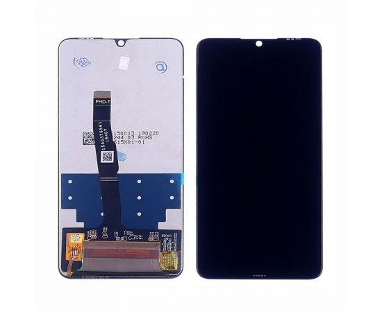 Дисплей для Huawei P30 Lite/Nova 4e (2019) с чёрным тачскрином