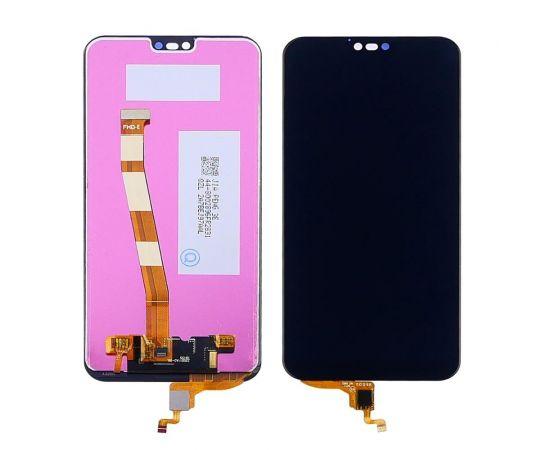 Дисплей для Huawei Honor 10 с чёрным тачскрином
