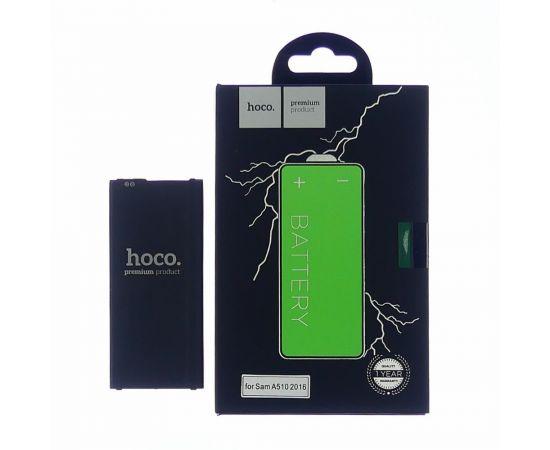 Аккумулятор Hoco EB-BA510ABE для Samsung A510/ A510F/ A5 (2016)