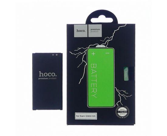 Аккумулятор Hoco EB-BG900BBE для Samsung G900 S5/ 860/ G870/ G901/ G906
