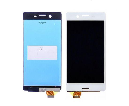 Дисплей для Sony F8131/F5121/F5122 Xperia X Performance/X Dual с белым тачскрином