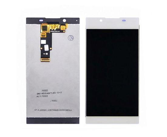Дисплей для Sony G3311/G3312/G3313 Xperia L1 с белым тачскрином