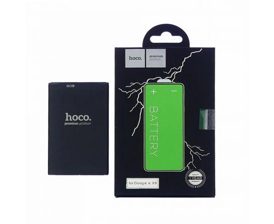 Аккумулятор Hoco BAT16533000 для Doogee X9