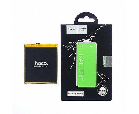 Аккумулятор Hoco HB526379EBC для Huawei Y6 Pro/ Honor Play 5X/ Honor 4C Pro/ Enjoy 5