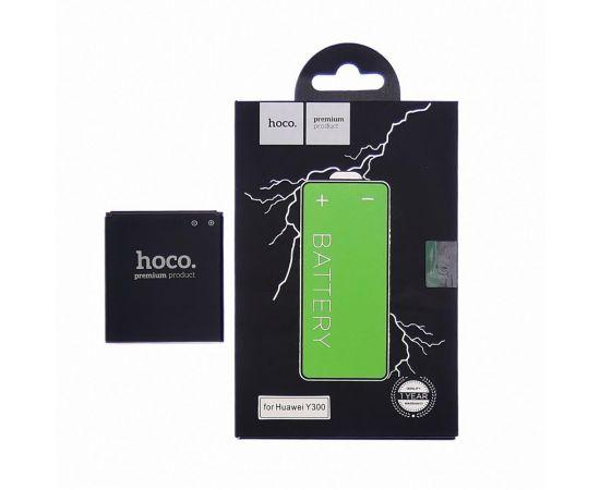 Аккумулятор Hoco HB5V1 для Huawei U8833/ Y300/ Y511-U30/ Y5C/ Y541