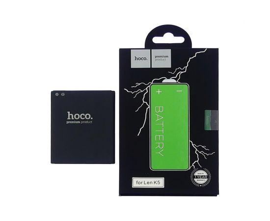 Аккумулятор Hoco BL259 для Lenovo K5/ K5 Plus/ A6020a40/ A6020a46