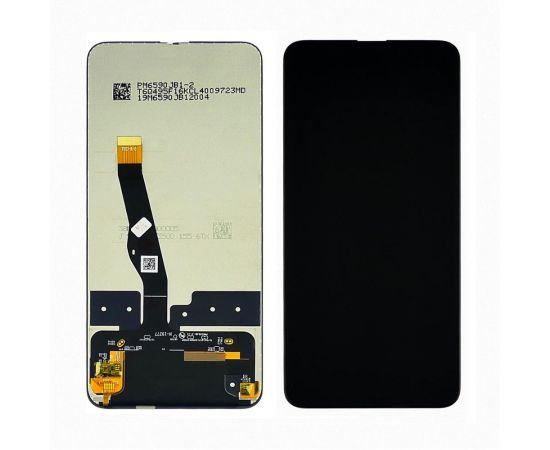 Дисплей для Huawei P Smart Z (2019)/Y9 Prime (2019) с чёрным тачскрином