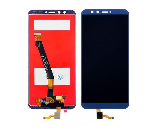 Дисплей для Huawei Honor 9 Lite с синим тачскрином