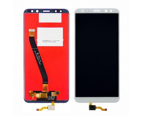Дисплей для Huawei Mate 10 Lite с белым тачскрином