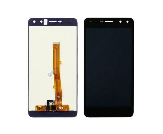 Дисплей для Huawei Y6 (2017) с чёрным тачскрином